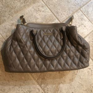 Vera Bradley Quilted Leather Purse 👜🤍